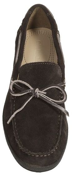 CK Calvin Klein Gabe Moccasins - Suede Leather (For Men)