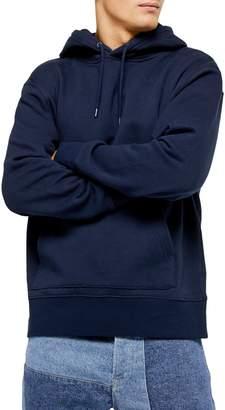 Topman Long-Sleeve Hoodie