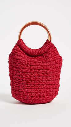 Rachel Comey Praia Knit Bucket