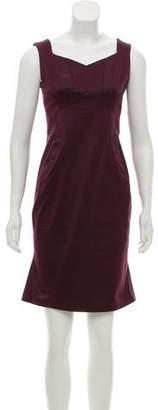 Zac Posen Sleeveless Mini Dress w/ Tags