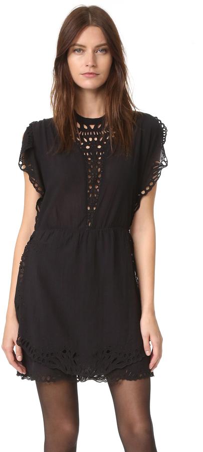 IROIRO Caidy Dress