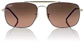 Ray-Ban Men's The Colonel Sunglasses - Brown
