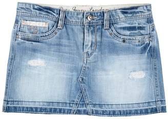Pepe Jeans Denim skirts - Item 42692229MS