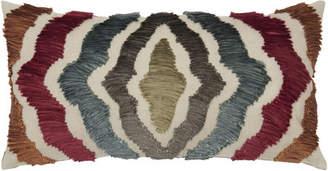 Mistana Charisma Cotton Pillow