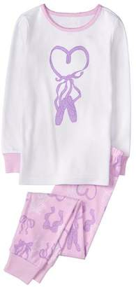 Gymboree Ballet 2-Piece Gymmies
