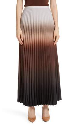 Max Mara Abatina Maxi Skirt