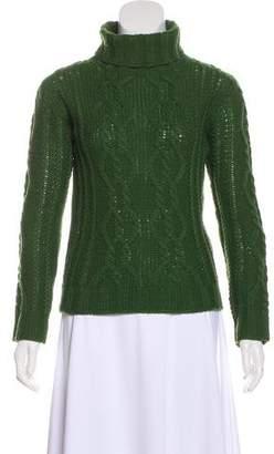 Max Mara Weekend Wool Knit Sweater