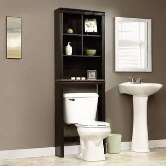 "Andover Mills Milledgeville 23.3"" W x 68.58"" H Over the Toilet Storage"