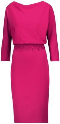 Badgley Mischka Knee-length dresses