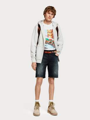 Scotch & Soda Ralston Shorts - First Class Regular slim fit