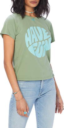 Mother The Little Goodie Goodie Tee