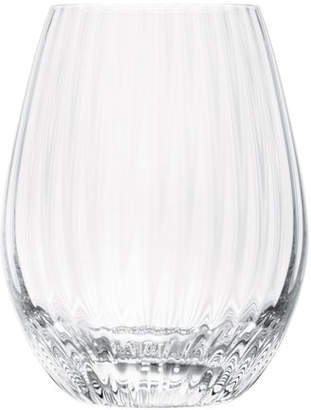 Saint Louis Crystal Twist 1586 Tumbler