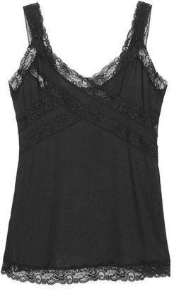 Pink Label Salome Camisole