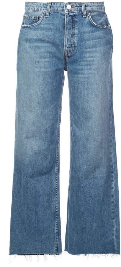 Fawcett jeans