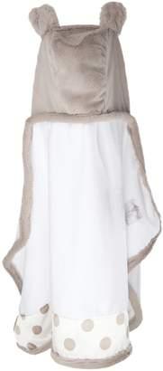 Little Giraffe Luxe New Dot Towel
