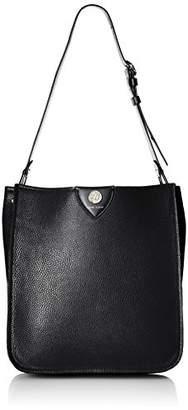 Anne Klein A Hinge Shoulder Bag