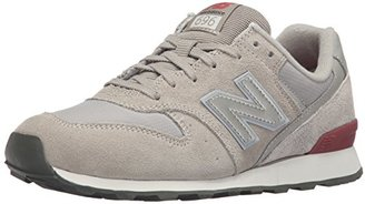 New Balance Women's 696 Clean Composite Pack Lifestyle Sneaker $79.95 thestylecure.com