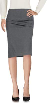 Gunex Knee length skirts - Item 35371257