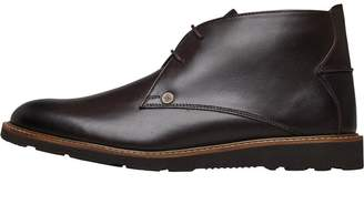 Original Penguin Mens Camden Boots Brown