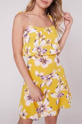 Apricot Lane Island Time Dress