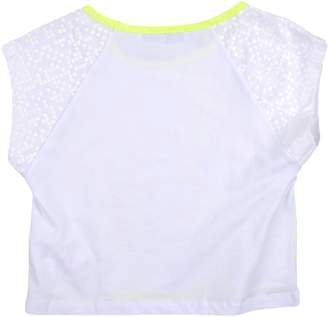 Bikkembergs T-shirts - Item 37957808QR