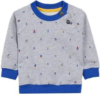 Jean Bourget Molleton Sweater