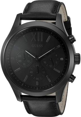 GUESS U0789G4 Watches