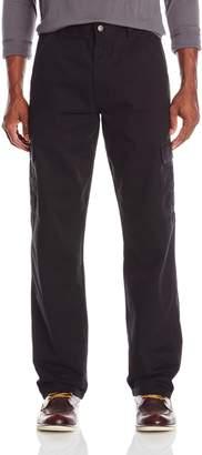 Wrangler Authentics Men's Classic Cargo Pant
