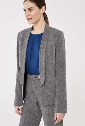 Long Tall Sally Tailored Suit Jacket