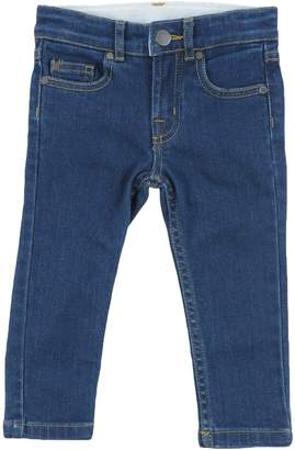 Stella McCartney Denim pants - Item 42693055TH