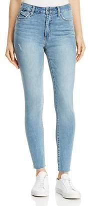 Joe's Jeans Charlie High Rise Skinny Ankle Jeans in Gail