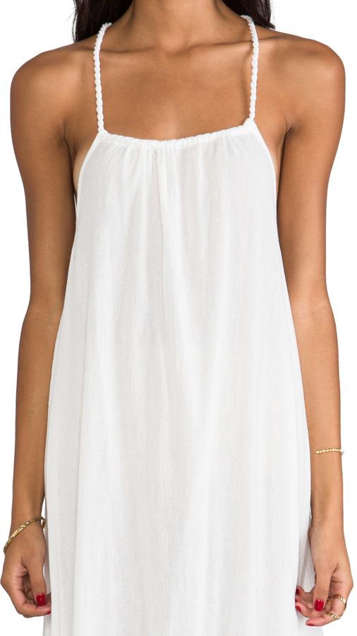 6 Shore Road Mermaid Maxi Dress