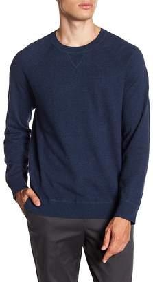 Vince Raglan Sleeve Sweater