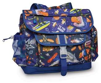 Bixbee Meme Space Odyssey Water Resistant Backpack