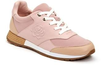 Taryn Rose Claire Lace-Up Sneaker