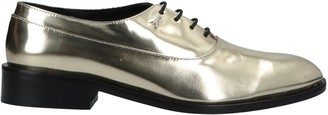 Patrizia Pepe Lace-up shoes