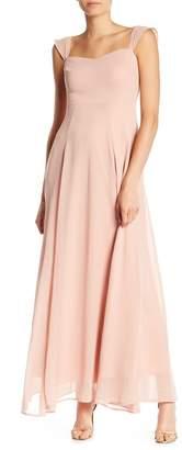 Dee Elly Sleeveless Maxi Dress