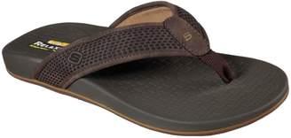 Skechers Men's Pelem Emiro Thong Sandals