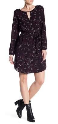 Velvet by Graham & Spencer Persephone Print Dress
