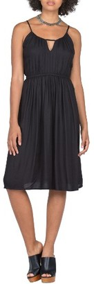 Women's Volcom Rough Edges Dress $49.50 thestylecure.com