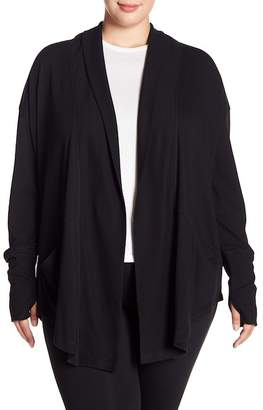 Z By Zella Comin In Hot Cardigan (Plus Size)