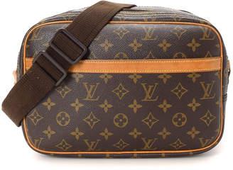 Louis Vuitton Crossbody - Vintage