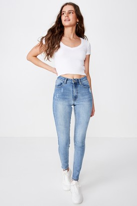 Supre The Skinny Premium Jean Long