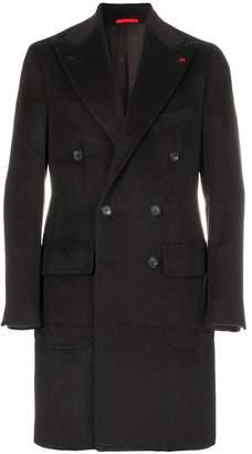 Isaia Ferdinando coat