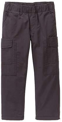 Joe Fresh Lined Pants (Toddler Boys)