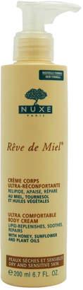 Nuxe 6.7Oz Reve De Miel Ultra Comfortable Body Cream