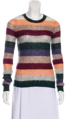 Etoile Isabel Marant Wool Striped Sweater