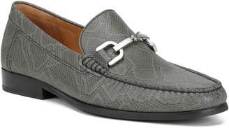 Donald J Pliner Niles Antique Calf Bit Loafer