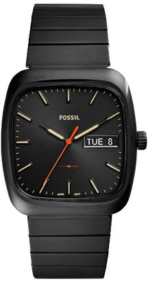 Fossil Rutherford Bracelet Watch, 41Mm $155 thestylecure.com