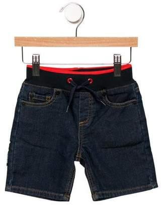 Kenzo Boys' Five-Pocket Jeans